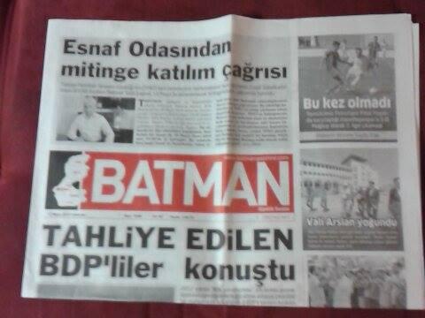 batmanpaper